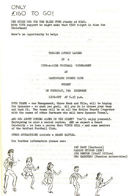 Chronicle (Various).   Chronicle. Vol.22. No.34. 30 November 1974