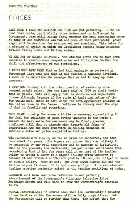 Chronicle. Vol.25. No.3. 21 February 1976