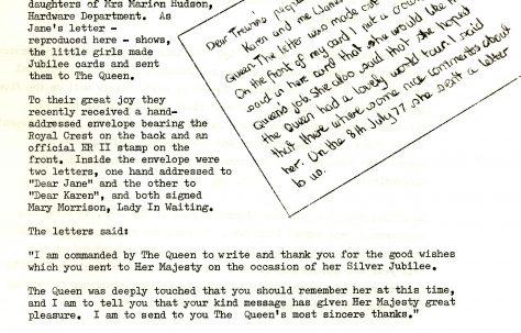 Chronicle. Vol.26. No.25. 23 July1977