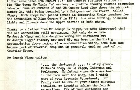 Chronicle. Vol.26. No.32. 10 September 1977