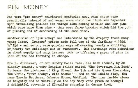 Chronicle. Vol.22. No.14. 5 May 1973