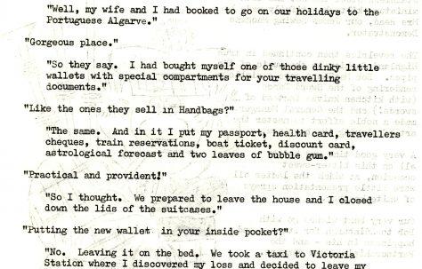 Chronicle. Vol.22. No.15. 12 May 1973