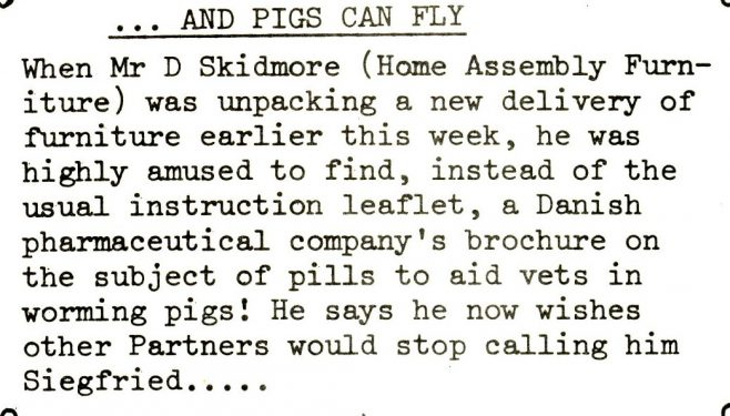 Chronicle. Vol.31. No.23. 18 July 1981