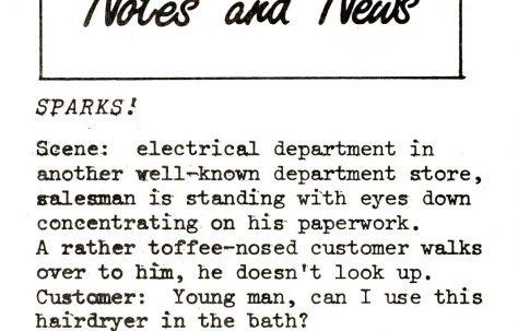 Chronicle. Vol.32. No.10. 17 April 1982