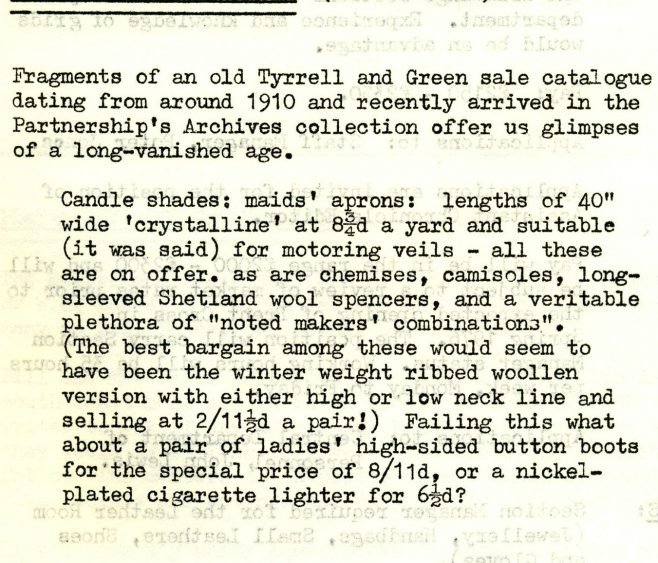 Chronicles (various).   Chronicle. Vol.24. No.42. 15 November 1975.
