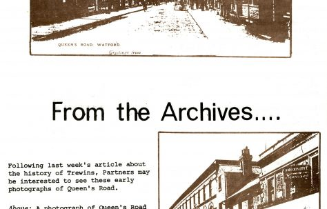 Chronicle. Vol.33. No.16. 28 May 1983