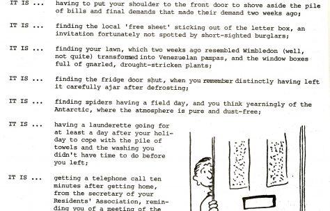 Chronicle. Vol.35. No.25. 27 July 1985