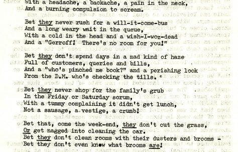 Chronicle. Vol.24. No.15. 10 May 1975