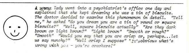 Chronicles (various).   Chronicle. Vol..29. No.9. 5th. April.1980