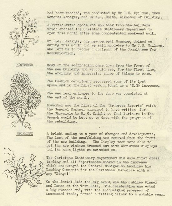 Chronicle Vol.9, No.48, 2 January 1965