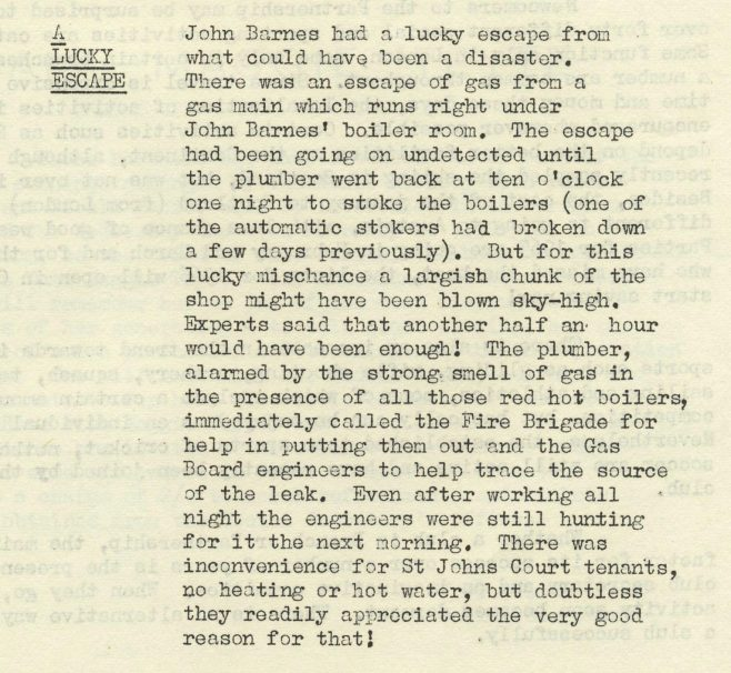 Chronicle Vol.9, No.52, 16 January 1965