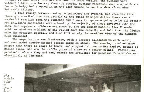 Chronicle. Vol.33. No.18. 11 June 1983
