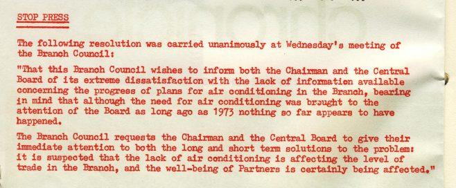 Chronicle. Vol.25. No.23. 10 July 1976