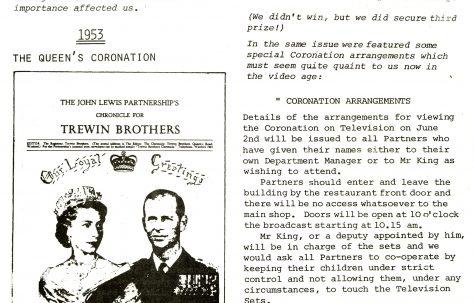 Chronicle. Vol.34. No.49. 19 January 1985