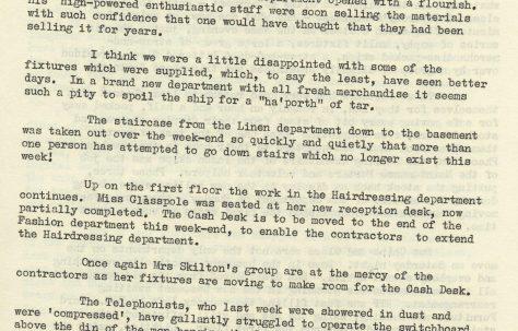Chronicle Vol.10, No.1, 6 February 1965