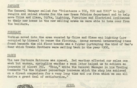 Chronicle Vol.10, No.44, 1 January 1966