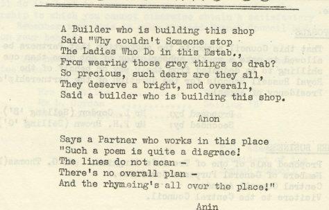 Chronicle Vol.10, No.22, 10 July 1965