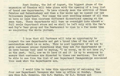 Chronicle Vol.10, No.25, 31 July 1965