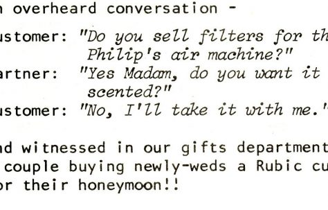 Chronicle. Vol.33. No. 22. 9 July 1983