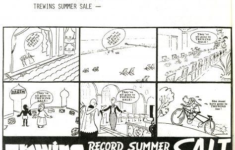 Chronicle. Vol.33. No.22. 9 July 1983.