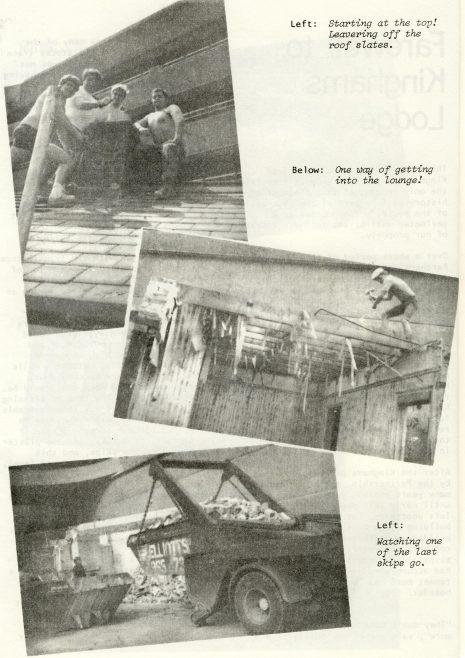 Chronicles (various). | Chronicle. Vol.33. No.25. 30th.July 1983.