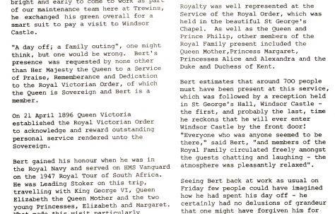 Chronicle. Vol.33. No.11. 23 April 1983