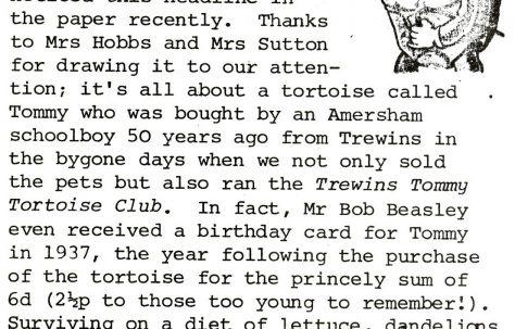 Chronicle. Vol.36. No.12. 3 May 1986.