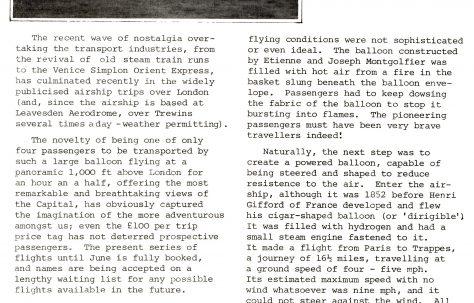 Chronicle. Vol.36. No.14. 17 May 1986