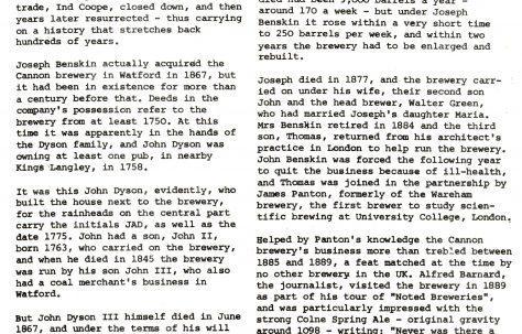 Chronicle. Vol.32. No.42. 27 November 1982