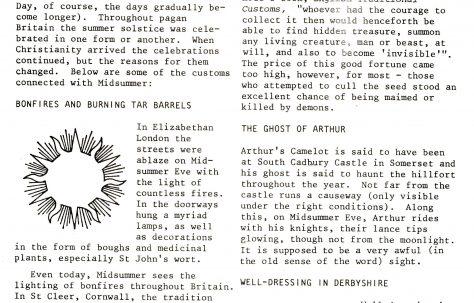 Chronicle. Vol.36. No.19. 21 June 1986