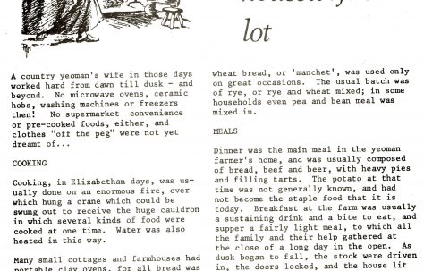 Chronicle. Vol.36. No.5. 15 March 1986