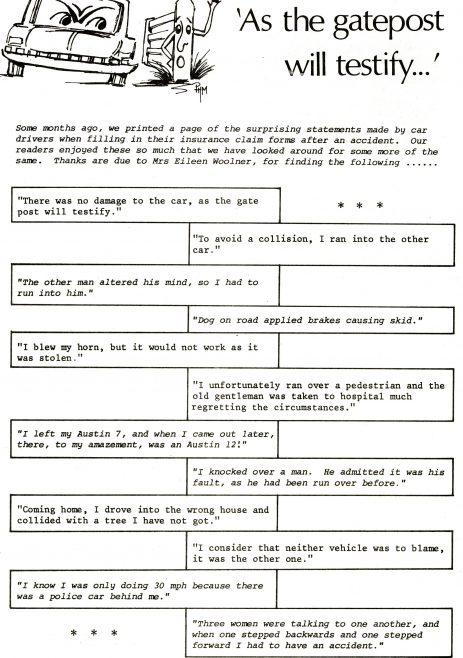 Chronicle. Vol.34. No.16. 26 May 1984