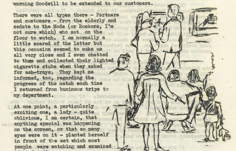 Chronicle Vol.11, No.27, 6 August 1966