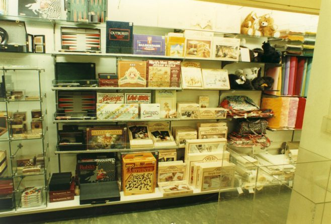 Adult games. | JLP Archive Collection