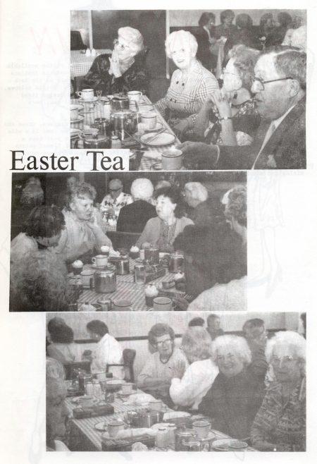 Chronicle. Vol.39. No.10. 15th.April 1989