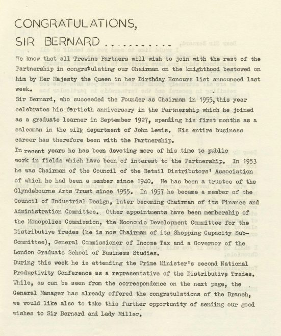 Chronicle Vol.12, No.20, 17 June 1967