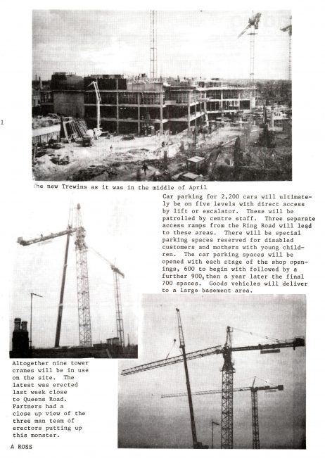 Chronicle. Vol.39. No.12. 29th.April 1989