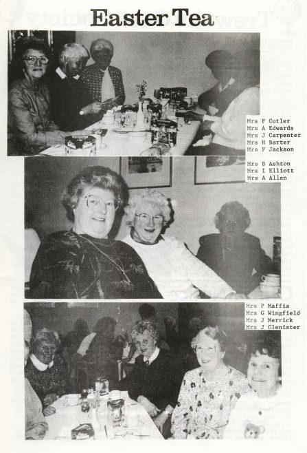 Chronicle. Vol.41. No.9. 6th.April 1991