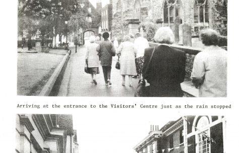 Chronicle. Vol.41. No.22. 6th.July 1991