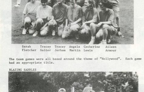 Chronicle. Vol.41. No.23. 13th.July 1991