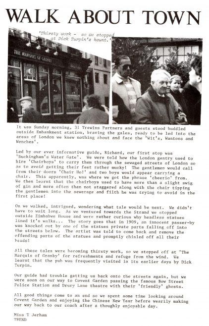 Chronicle. Vol.42. No.51. 30th. January 1993