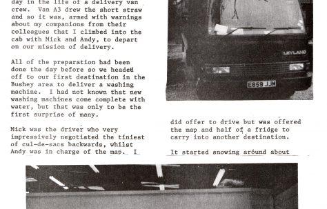 Chronicle. Vol.43. No.12. 1st.May 1993