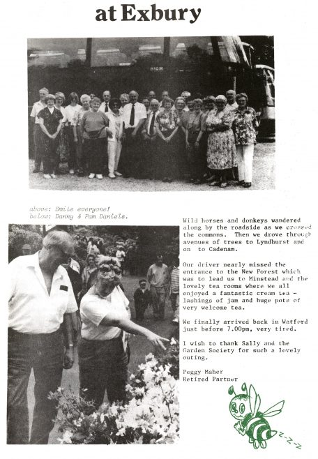 Chronicle. Vol.43.  No.18. 12th.June 1993