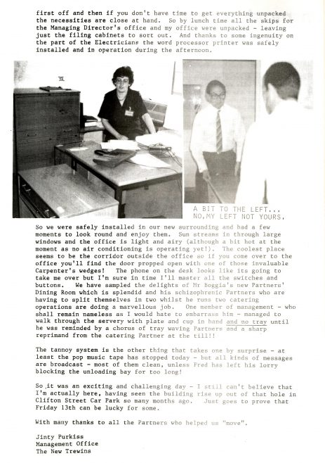 Chronicle. Vol.40. No.24. 21st. July 1990