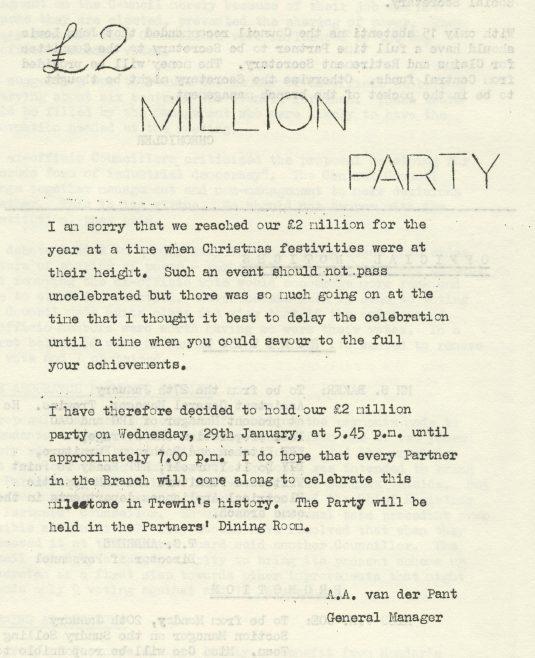 Chronicle Vol.13, No.50, 18 January 1969