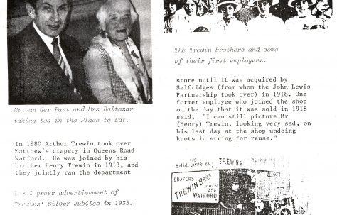 Chronicle. Vol.43. No.41. 20th.November 1993
