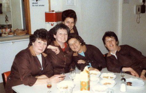 Memories of Waitrose