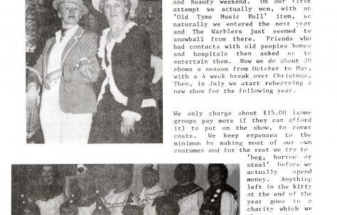 Chronicle. Vol.43. No.67. 28th.May 1994