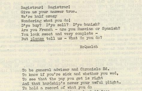 Chronicle, 4 February 1961