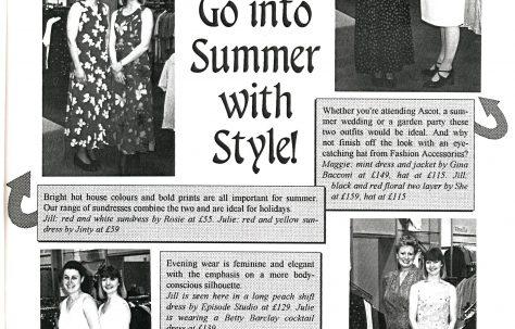 Chronicle. Vol.45. No.18. 1st.June 1996